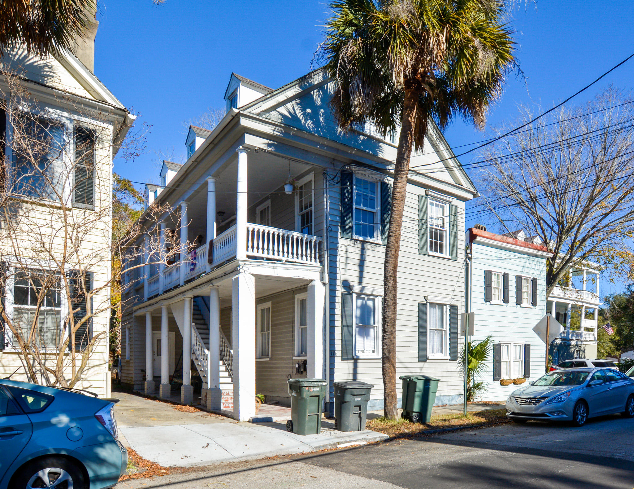 176 Wentworth Street UNIT D Charleston, SC 29401
