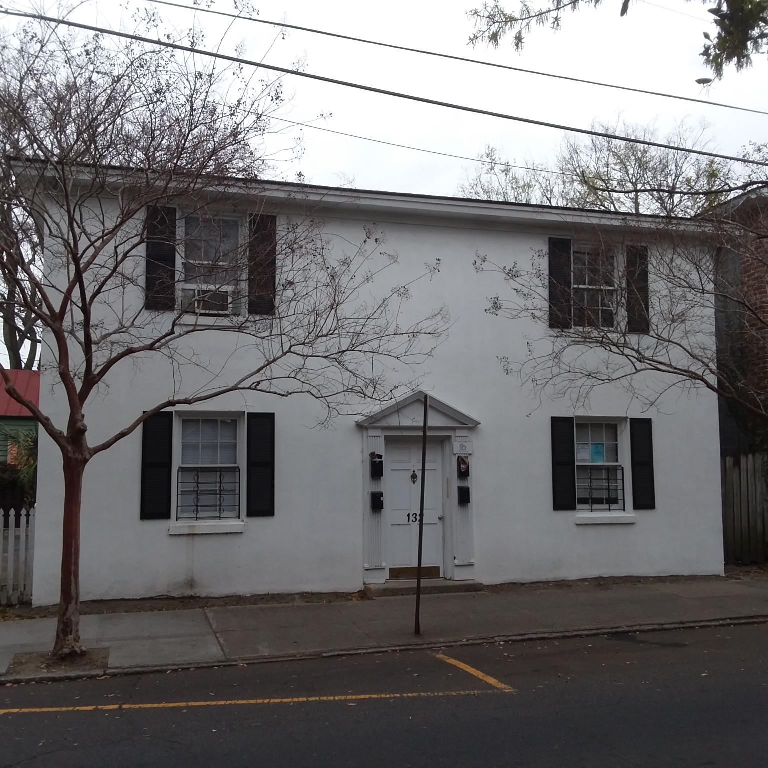 132 Logan Street UNIT A Charleston, SC 29401