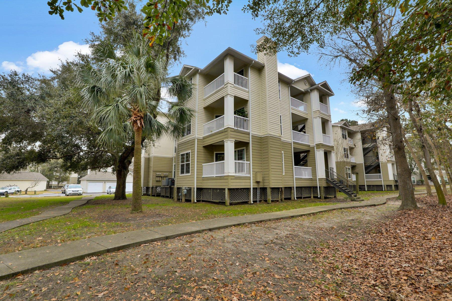 700 Daniel Ellis Drive UNIT #10108 Charleston, SC 29412