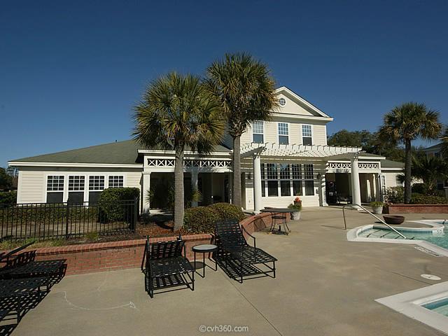 Southampton Pointe Homes For Sale - 1731 Chatelain, Mount Pleasant, SC - 30
