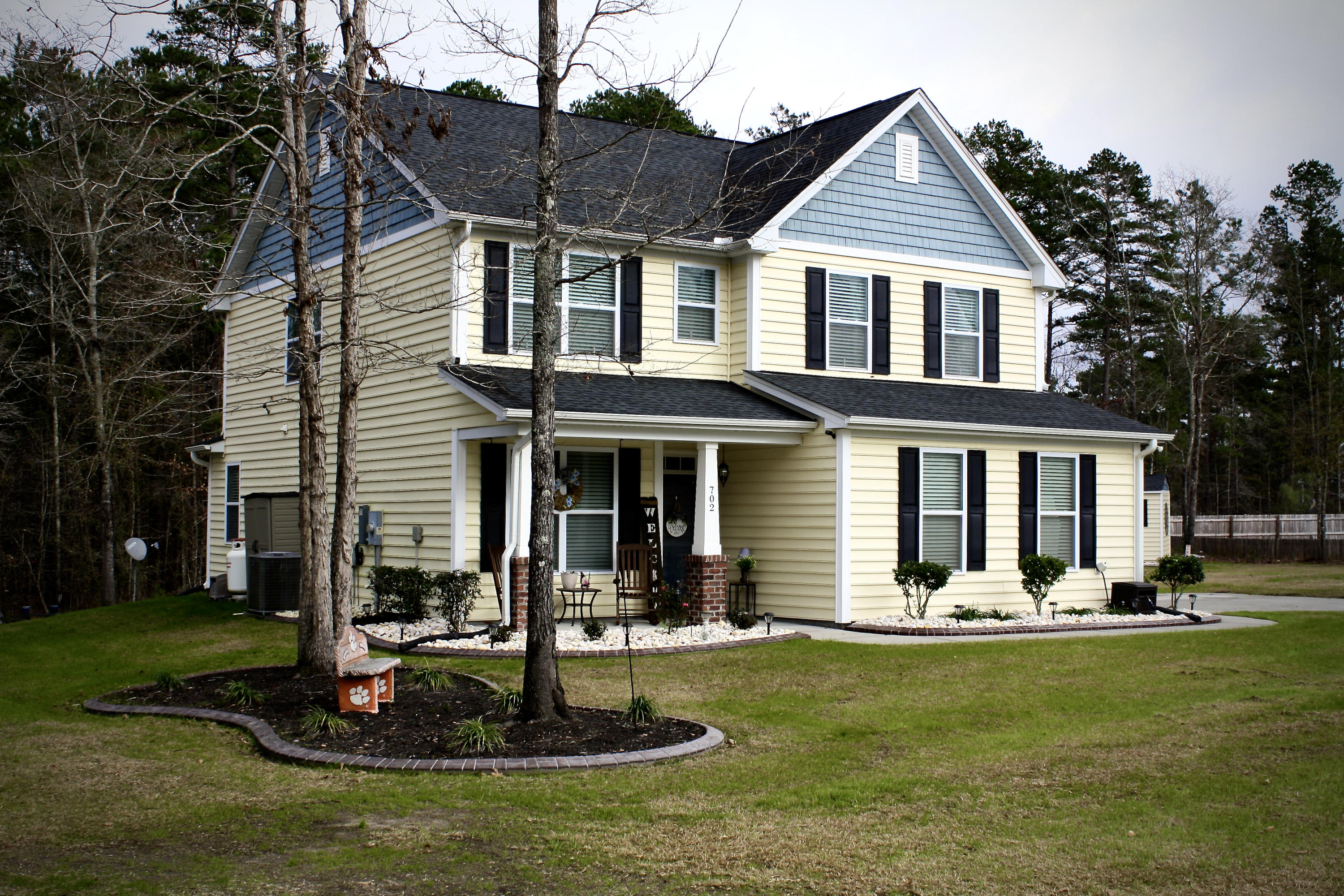 702 Tierra Loop Summerville, SC 29483