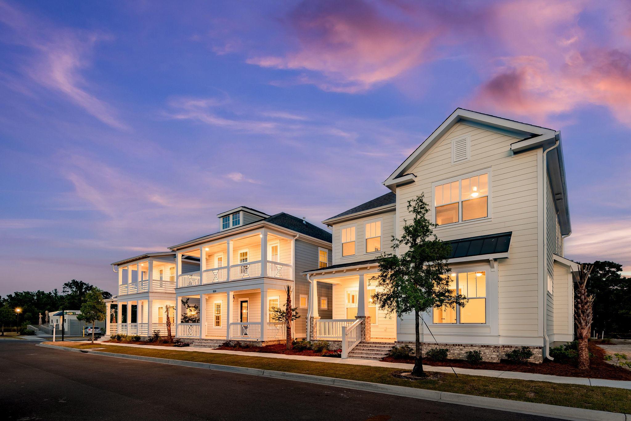 Midtown Homes For Sale - 1320 Upper Union, Mount Pleasant, SC - 3