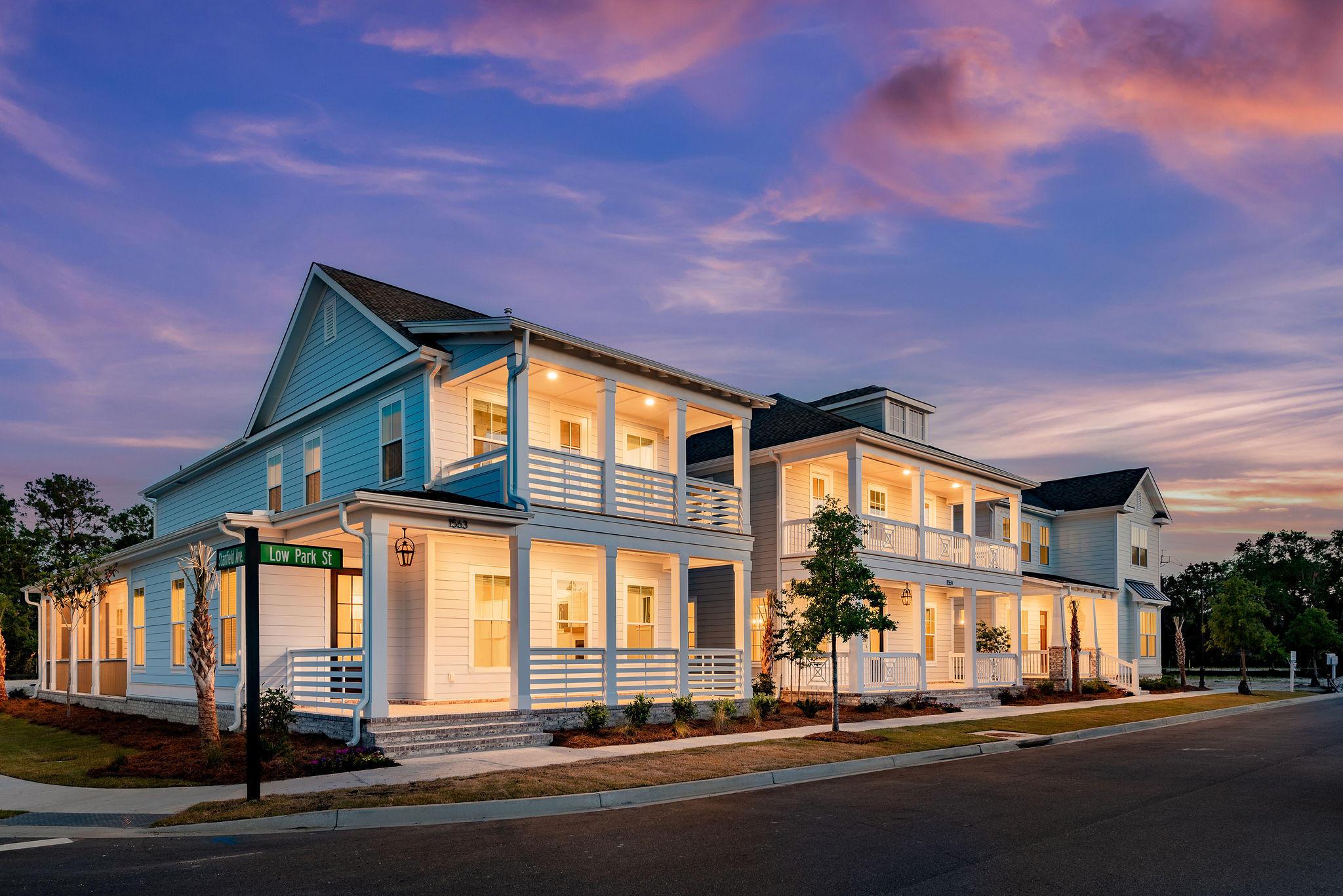 Midtown Homes For Sale - 1320 Upper Union, Mount Pleasant, SC - 2