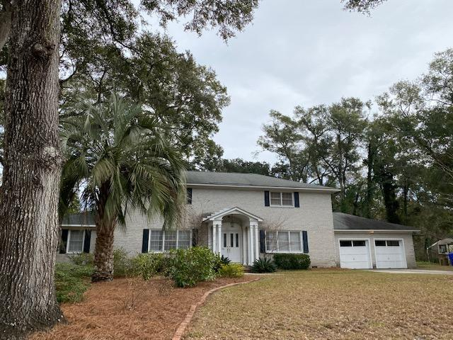 746 Willow Lake Road Charleston, SC 29412