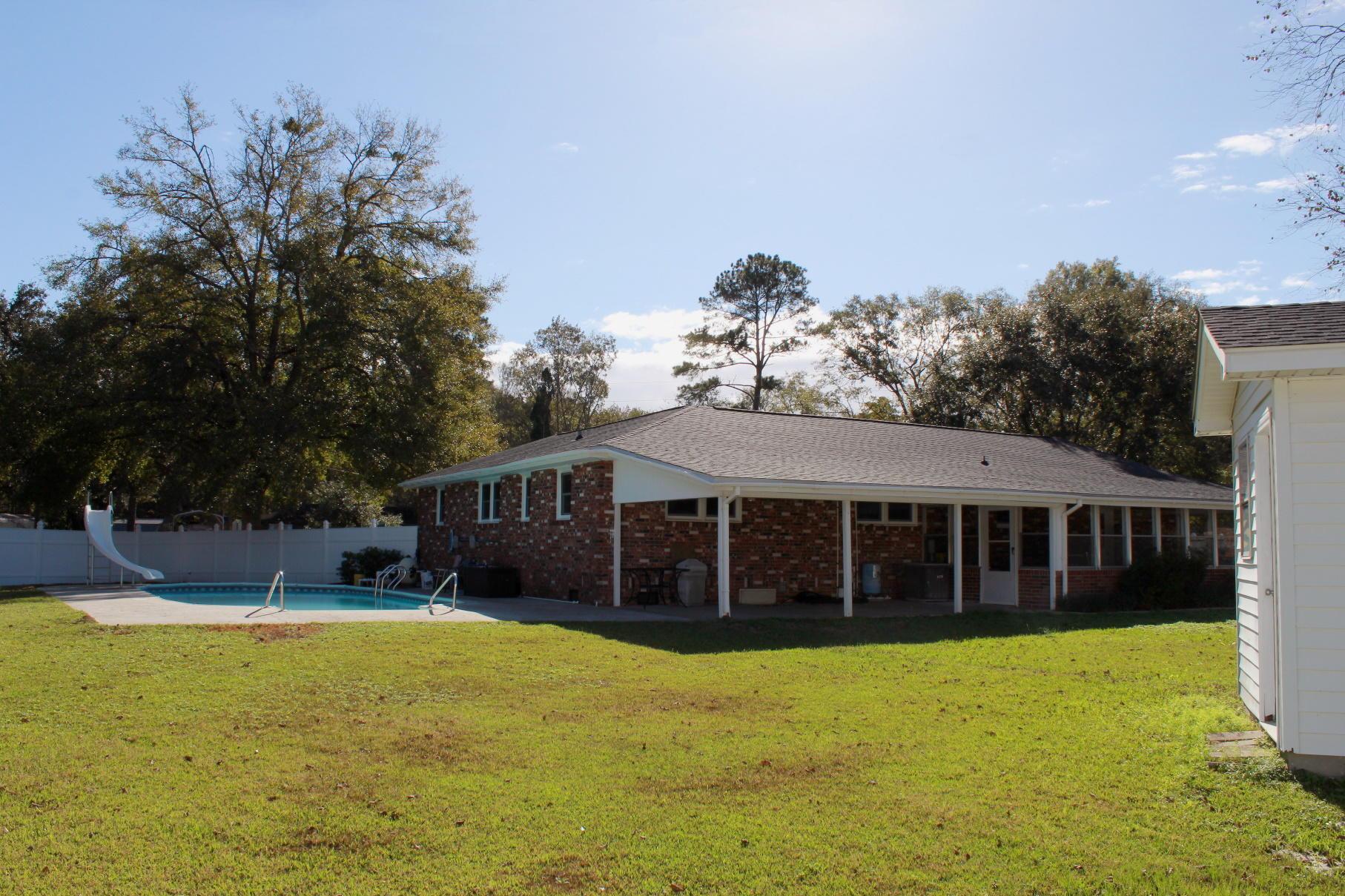 203 Morrison Drive Goose Creek, SC 29445