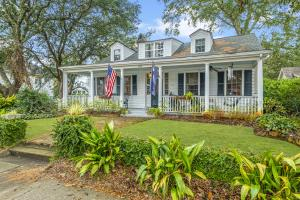 512  Royall Avenue  Mount Pleasant, SC 29464