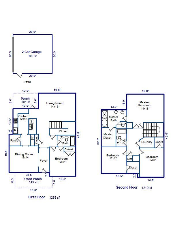 Carolina Park Homes For Sale - 1418 Crane Creek, Mount Pleasant, SC - 8