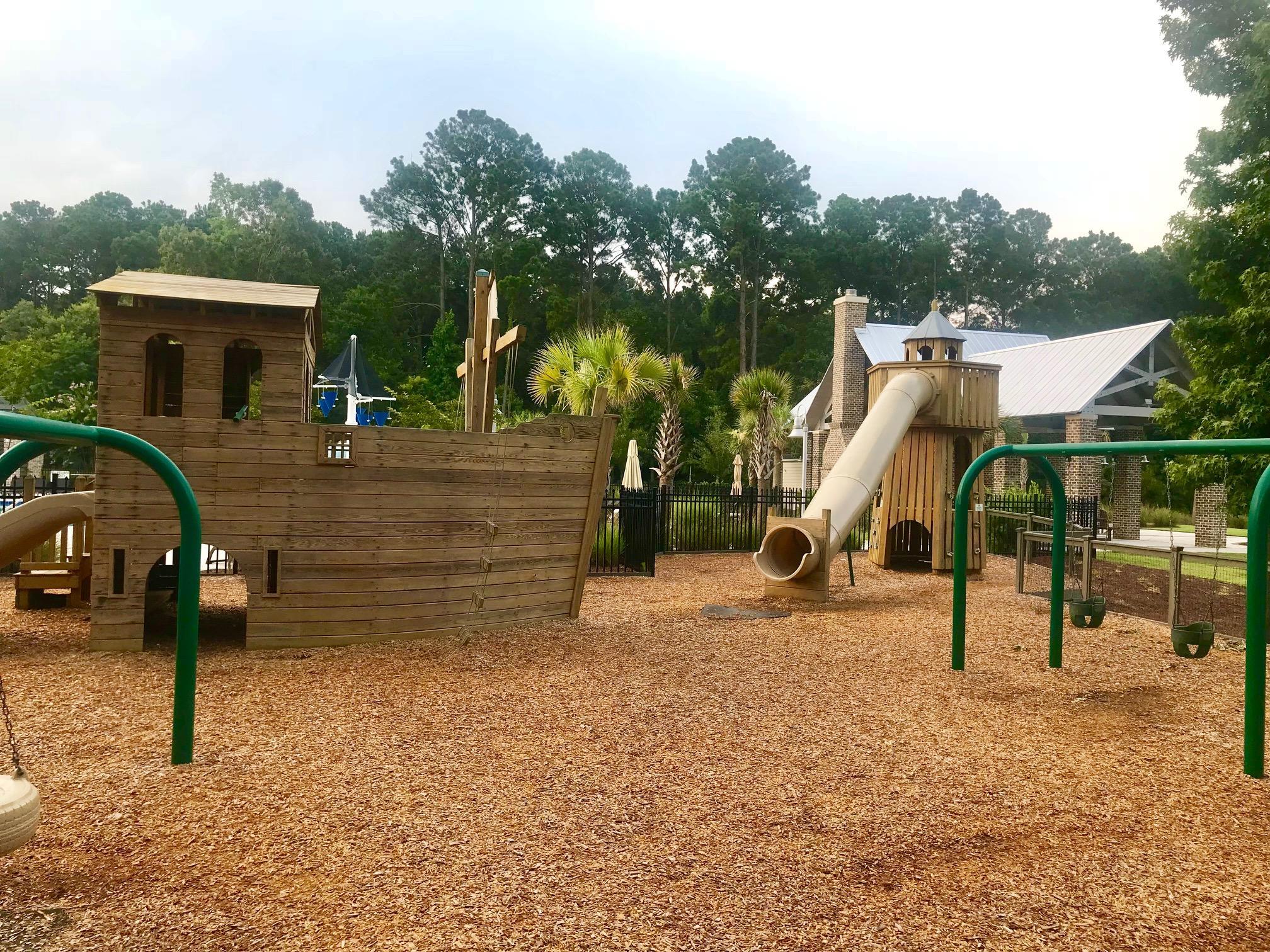 Carolina Park Homes For Sale - 1418 Crane Creek, Mount Pleasant, SC - 14