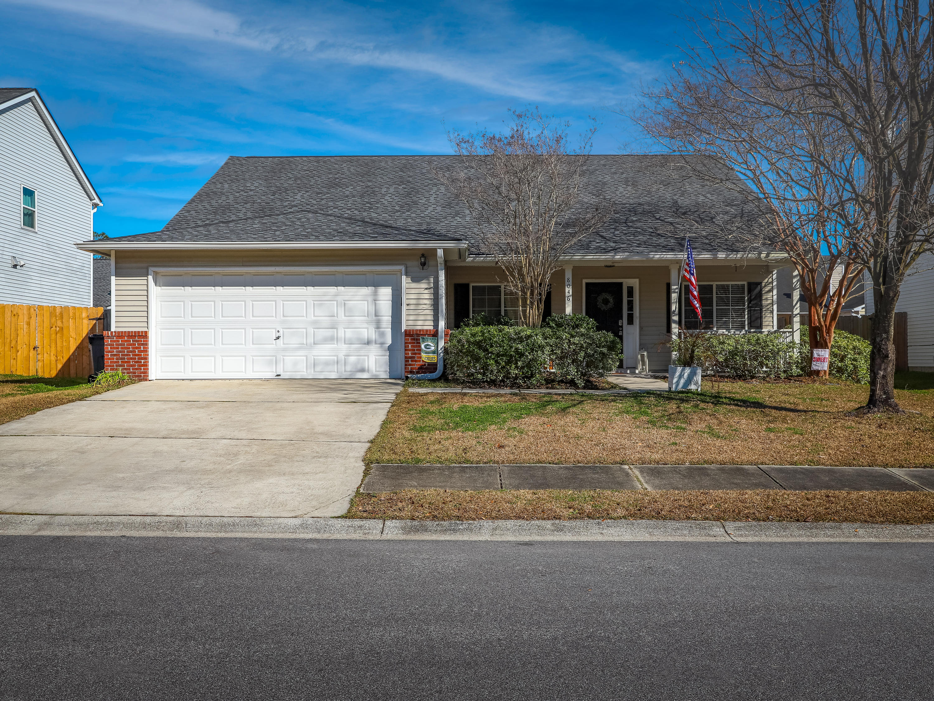 8046 Long Shadow Lane North Charleston, SC 29406