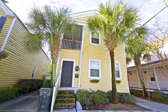 3 Kracke Street UNIT 3.5 B Charleston, SC 29403