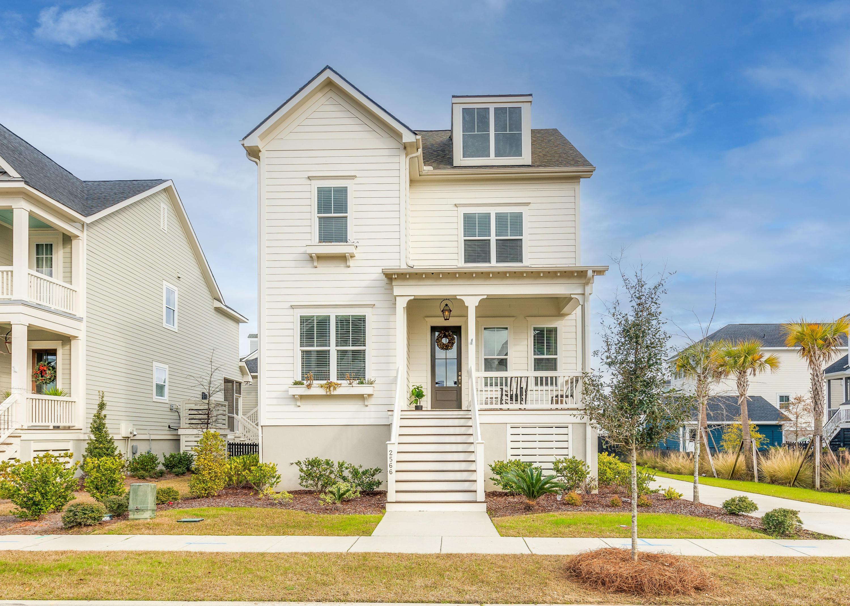 2566 Daniel Island Drive Charleston, SC 29492
