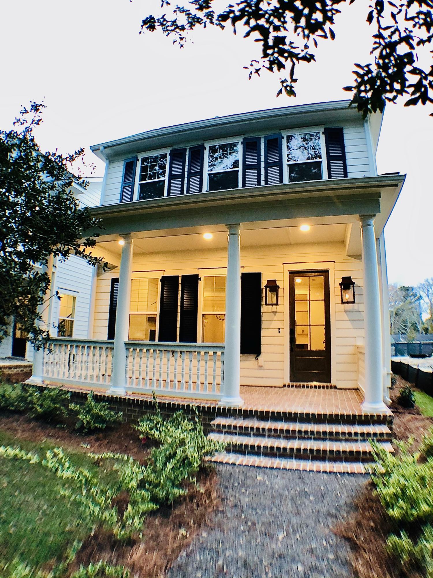 1048 Avenue of Oaks Charleston, SC 29407