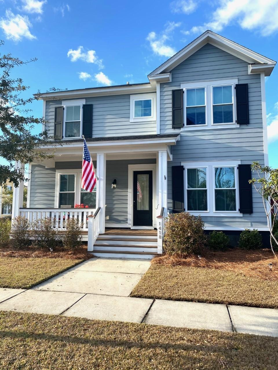 Carolina Park Homes For Sale - 1418 Crane Creek, Mount Pleasant, SC - 38