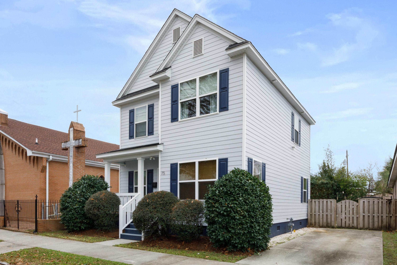 75 Simons Street Charleston, Sc 29403