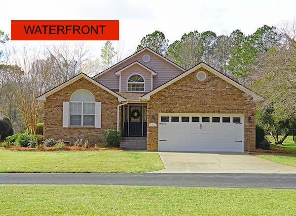 89 Ridge Lake Drive Manning, SC 29102