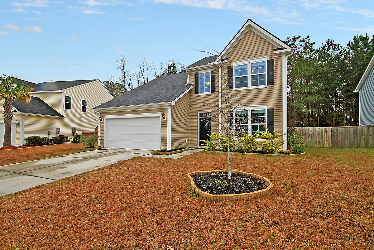 450 Gianna Lane Goose Creek, SC 29445