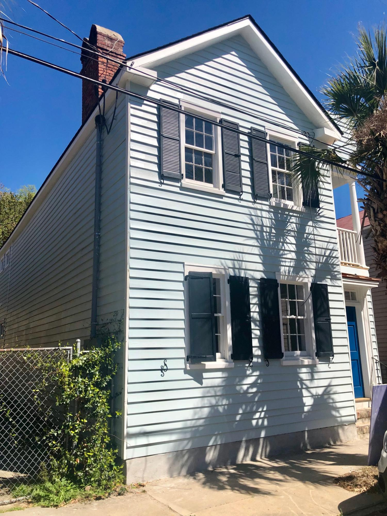 44 Ashe Street UNIT B Charleston, SC 29403