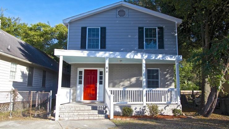 48 Poinsett Street Charleston, SC 29403
