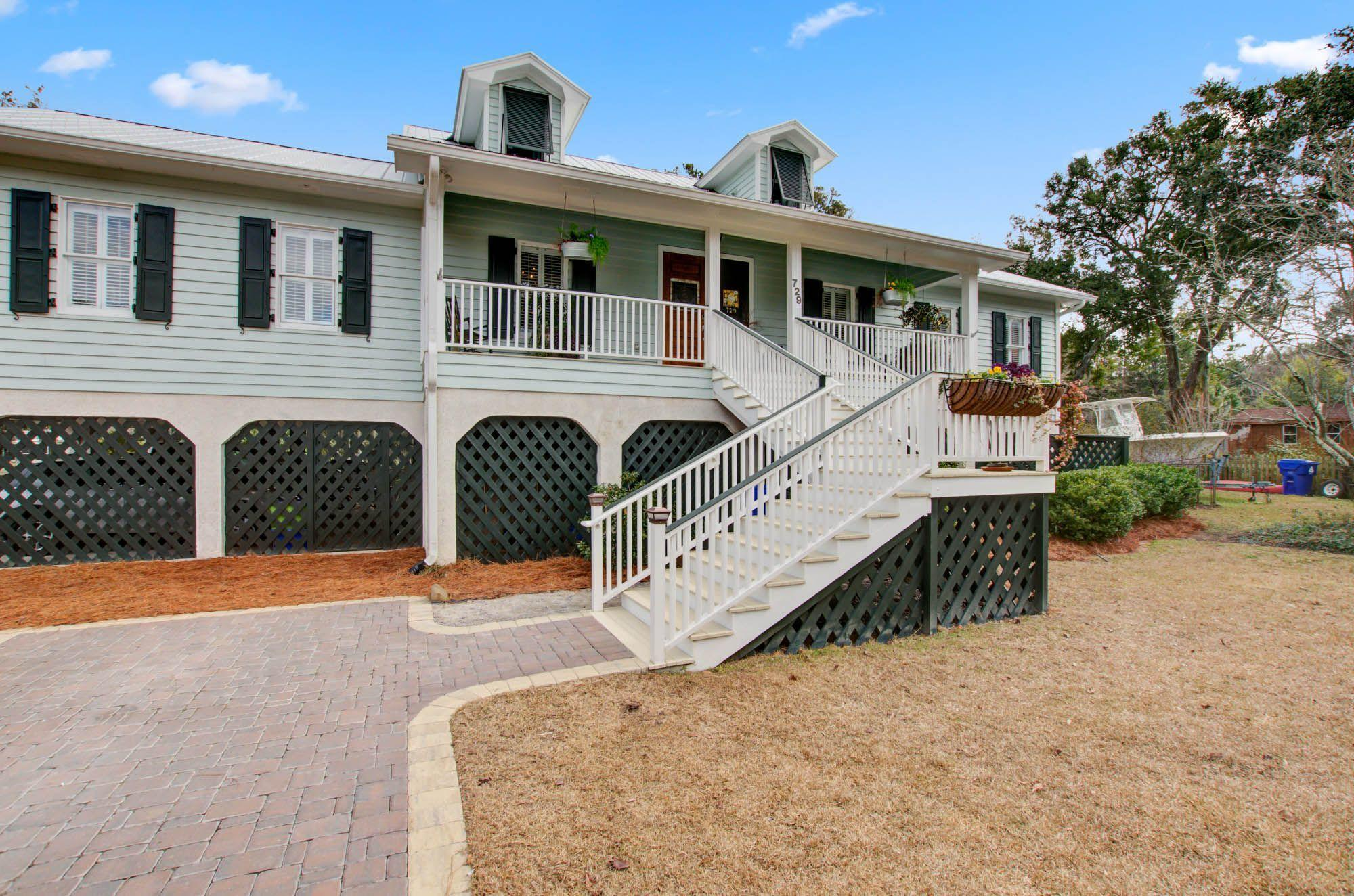 Clearview Homes For Sale - 729 Stiles, Charleston, SC - 54