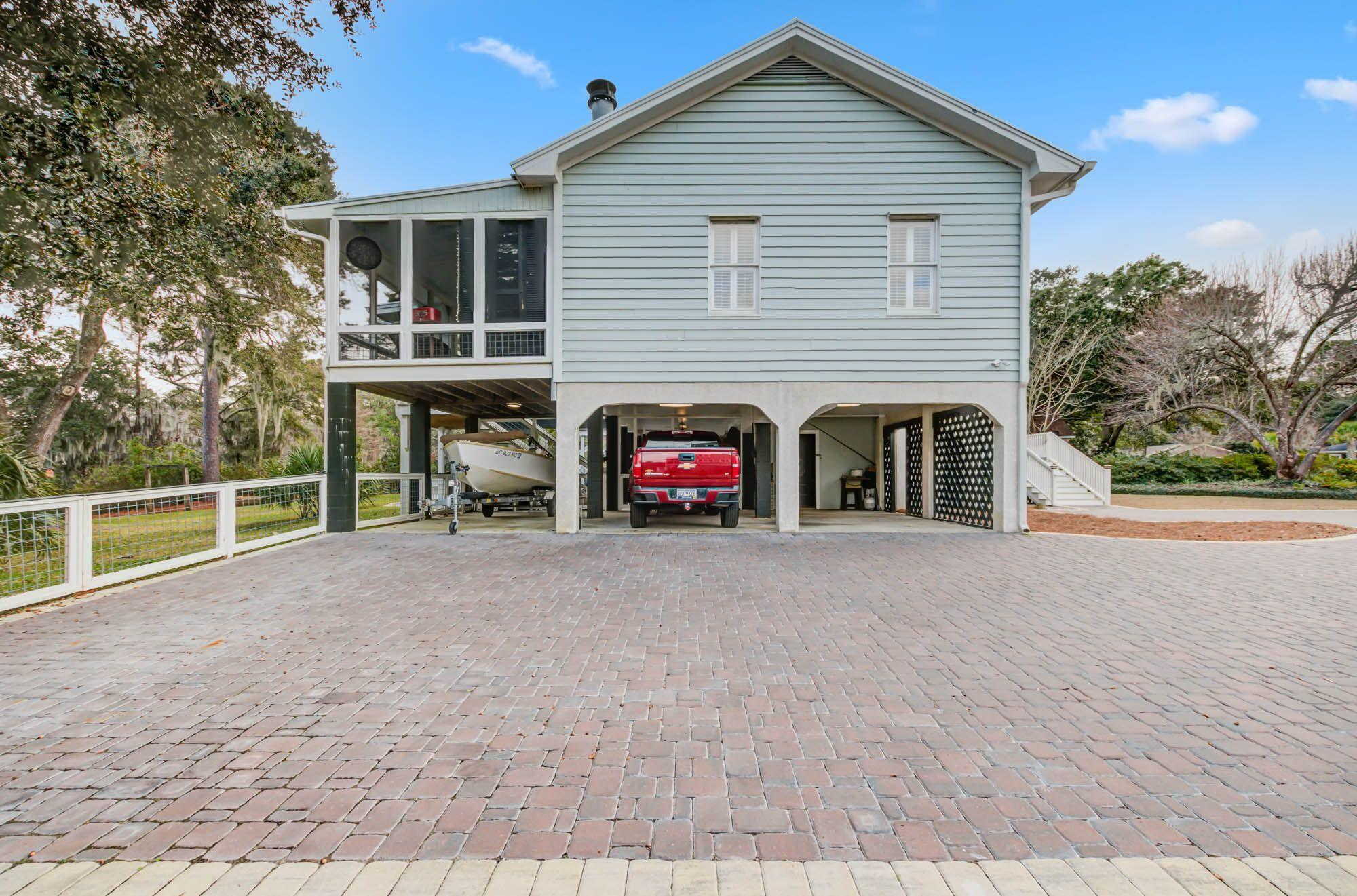 Clearview Homes For Sale - 729 Stiles, Charleston, SC - 8