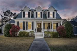 337 N Civitas Street  Mount Pleasant, SC 29464