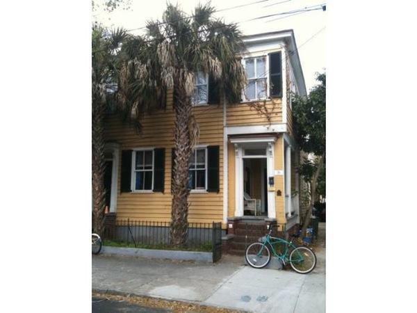 8 Pitt Street UNIT A Charleston, SC 29401
