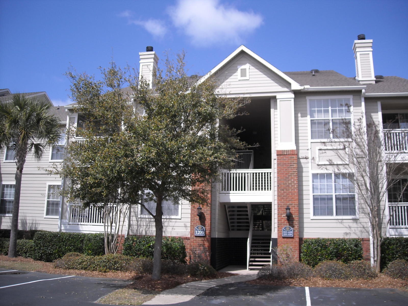 1600 Long Grove Drive UNIT #1711 Mount Pleasant, SC 29464