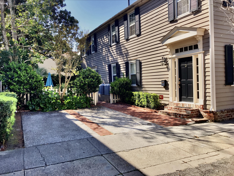 3 Council Street Charleston, SC 29401