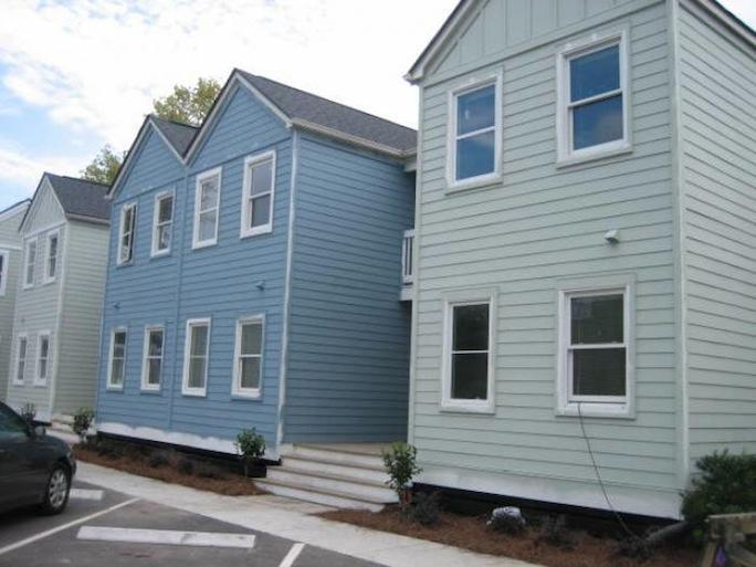 188 St Philip Street UNIT #101 Charleston, SC 29403