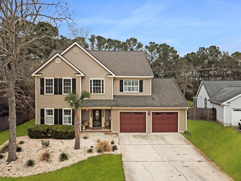 Charleston National Homes For Sale - 1263 Walton Heath, Mount Pleasant, SC - 4