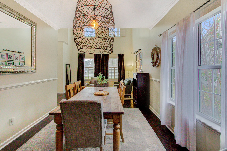 Charleston National Homes For Sale - 1263 Walton Heath, Mount Pleasant, SC - 15