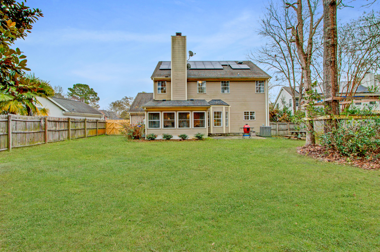 Charleston National Homes For Sale - 1263 Walton Heath, Mount Pleasant, SC - 12