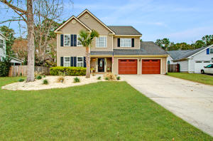 1263  Walton Heath Court  Mount Pleasant, SC 29466