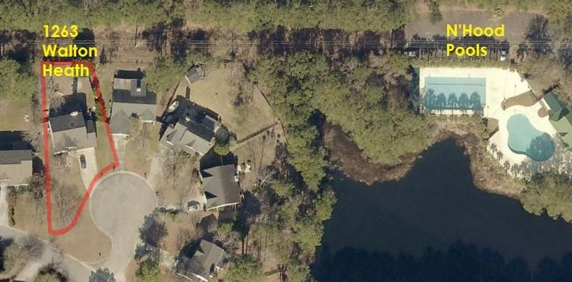 Charleston National Homes For Sale - 1263 Walton Heath, Mount Pleasant, SC - 24