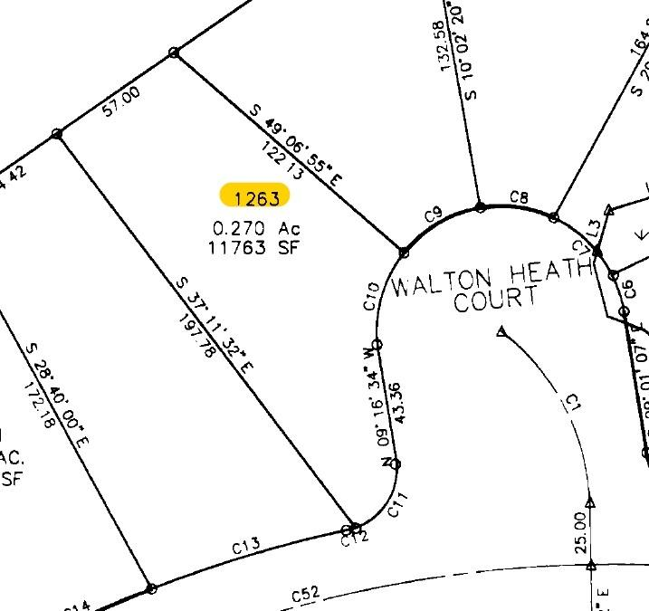 Charleston National Homes For Sale - 1263 Walton Heath, Mount Pleasant, SC - 27