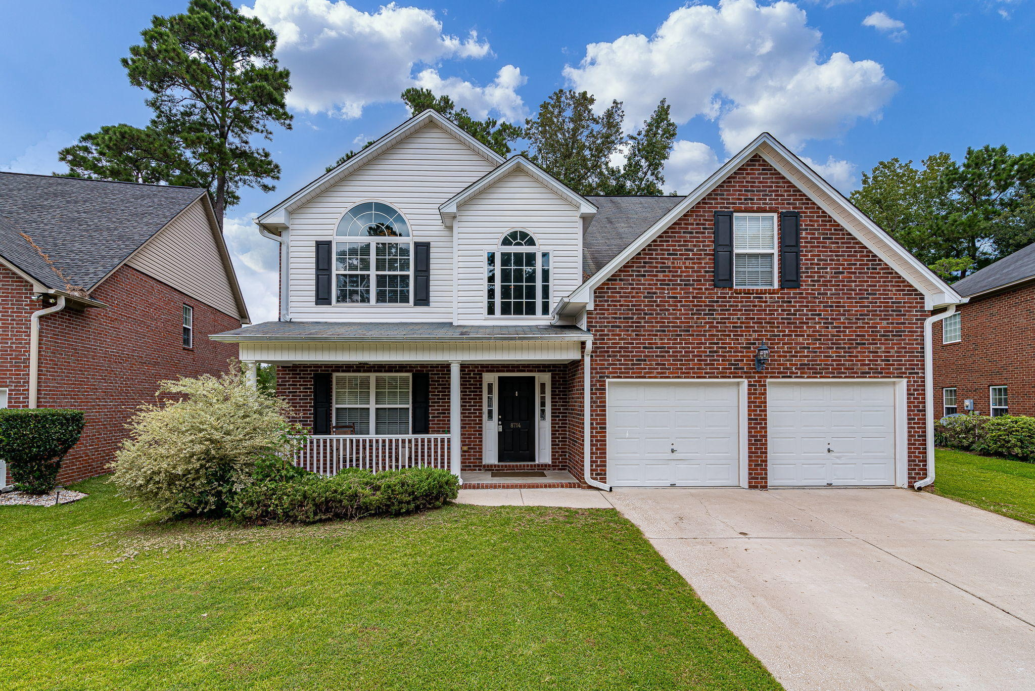 8714 Evangeline Drive North Charleston, SC 29420
