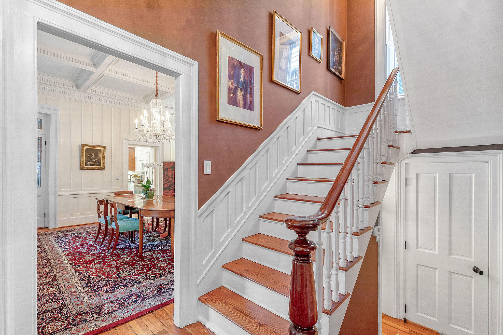South of Broad Homes For Sale - 53 Church, Charleston, SC - 22