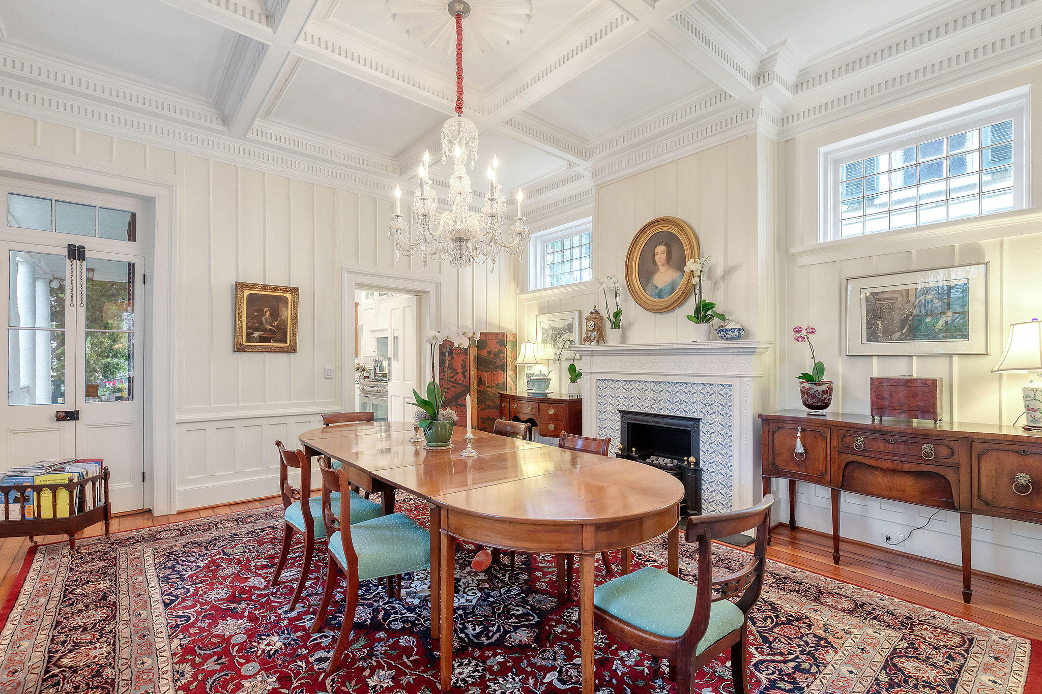 South of Broad Homes For Sale - 53 Church, Charleston, SC - 17