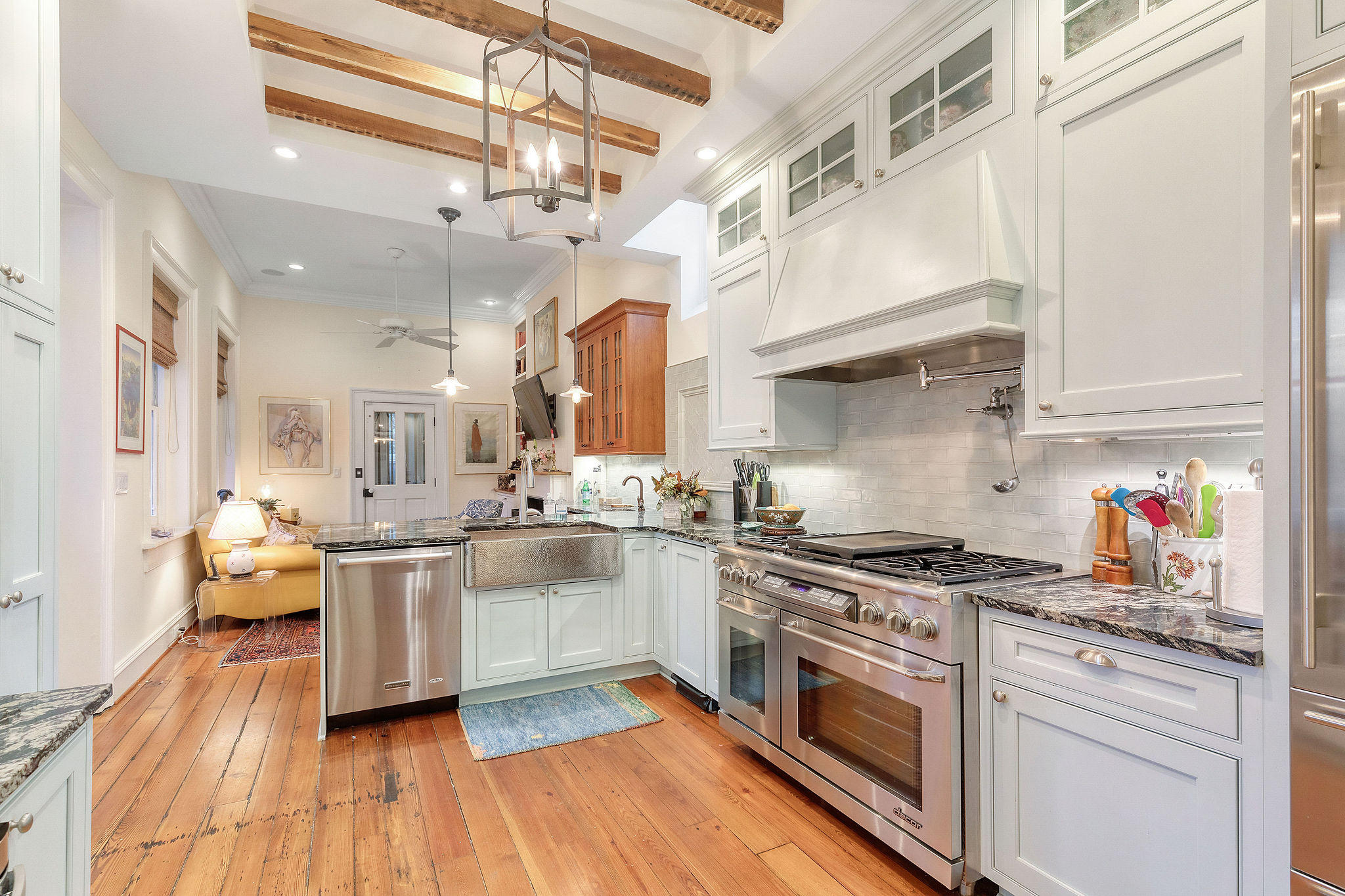 South of Broad Homes For Sale - 53 Church, Charleston, SC - 14