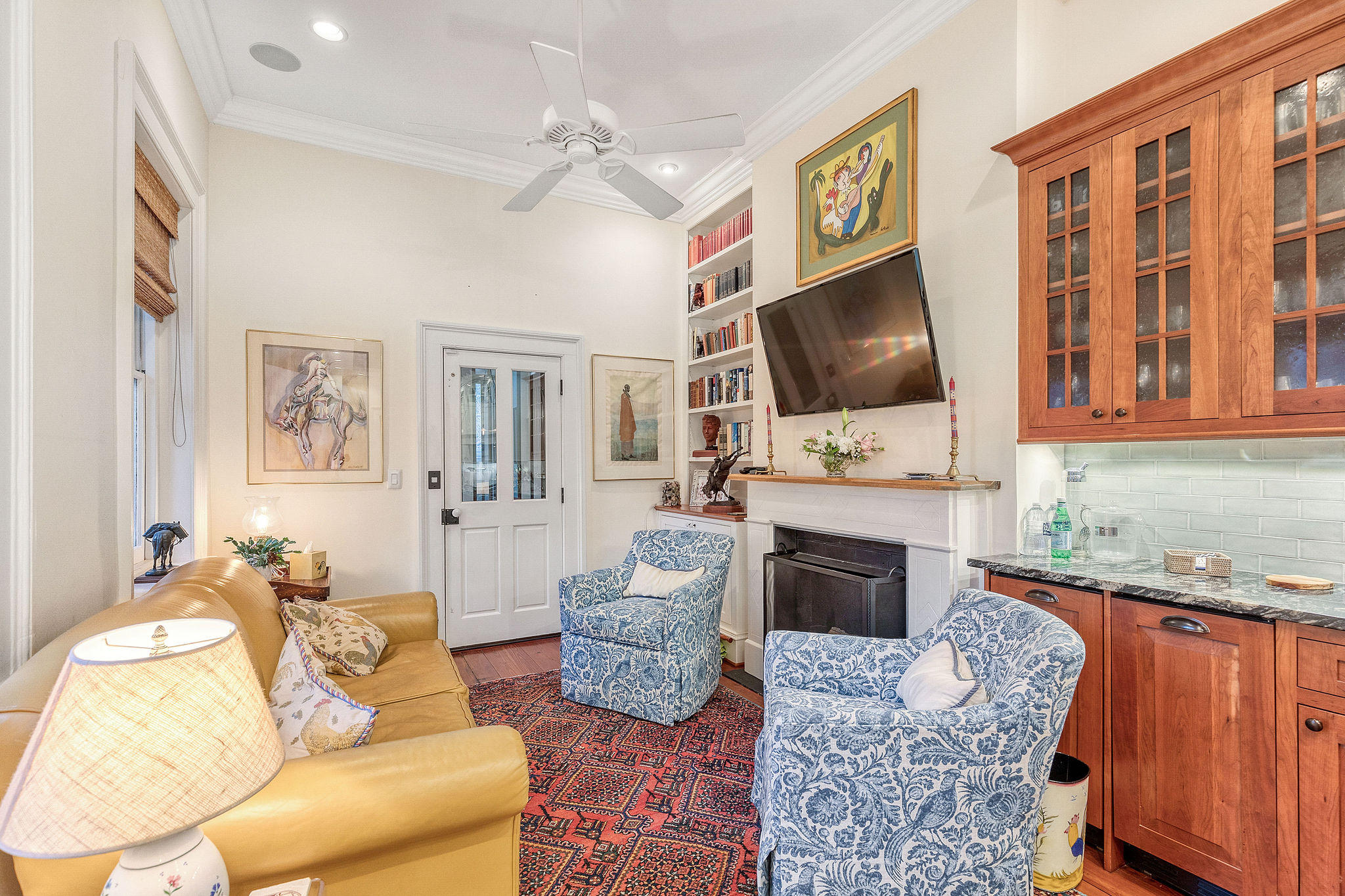 South of Broad Homes For Sale - 53 Church, Charleston, SC - 12