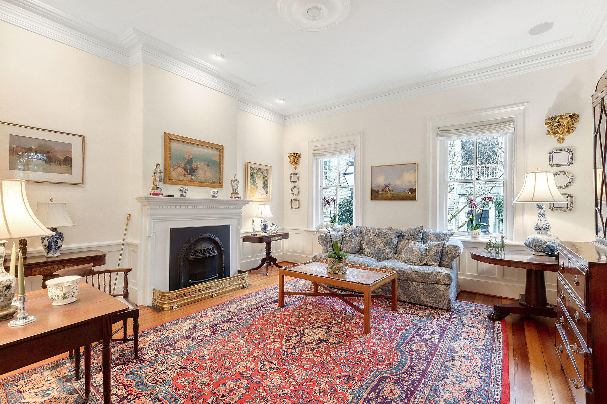 South of Broad Homes For Sale - 53 Church, Charleston, SC - 19