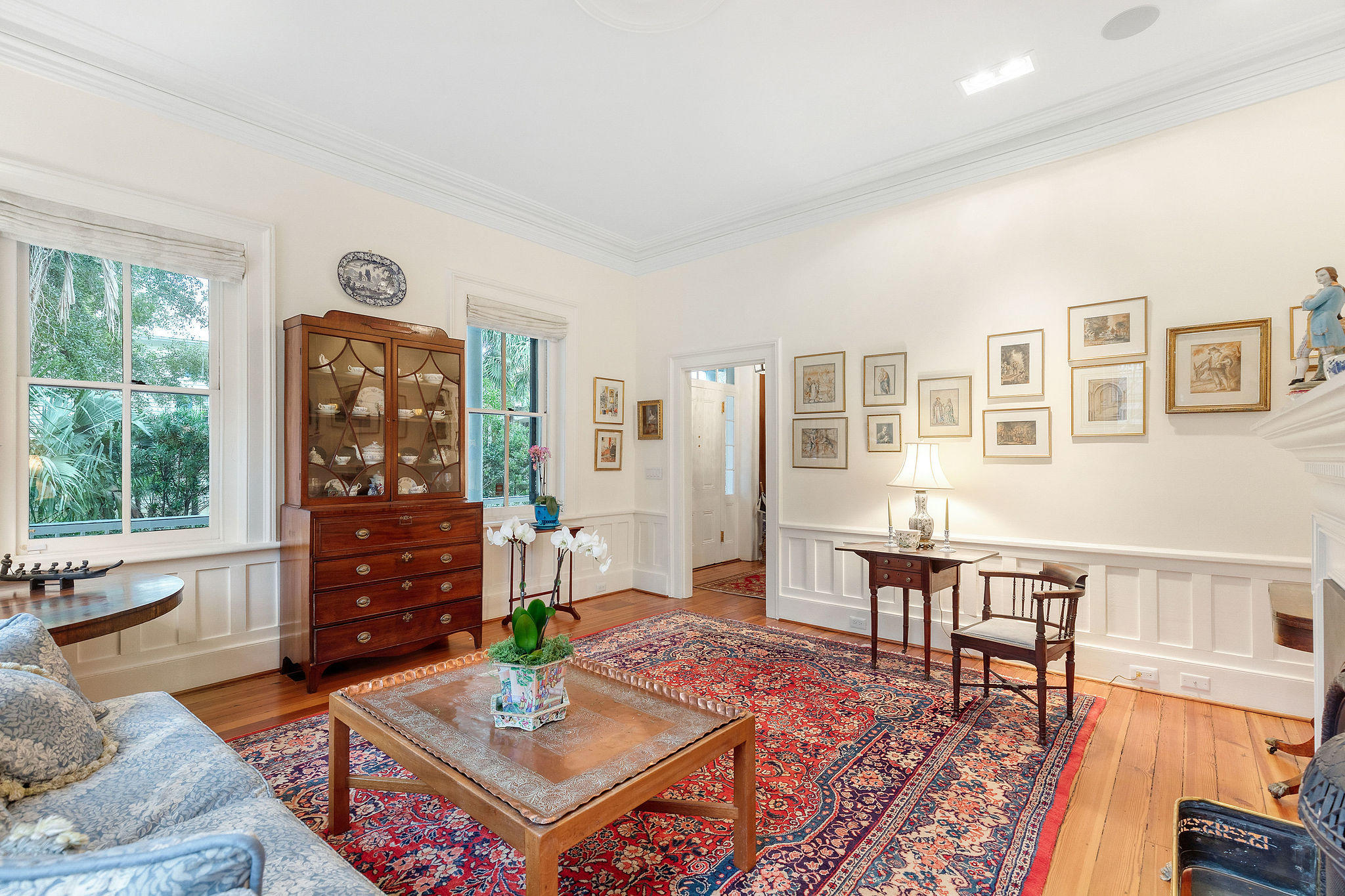 South of Broad Homes For Sale - 53 Church, Charleston, SC - 20