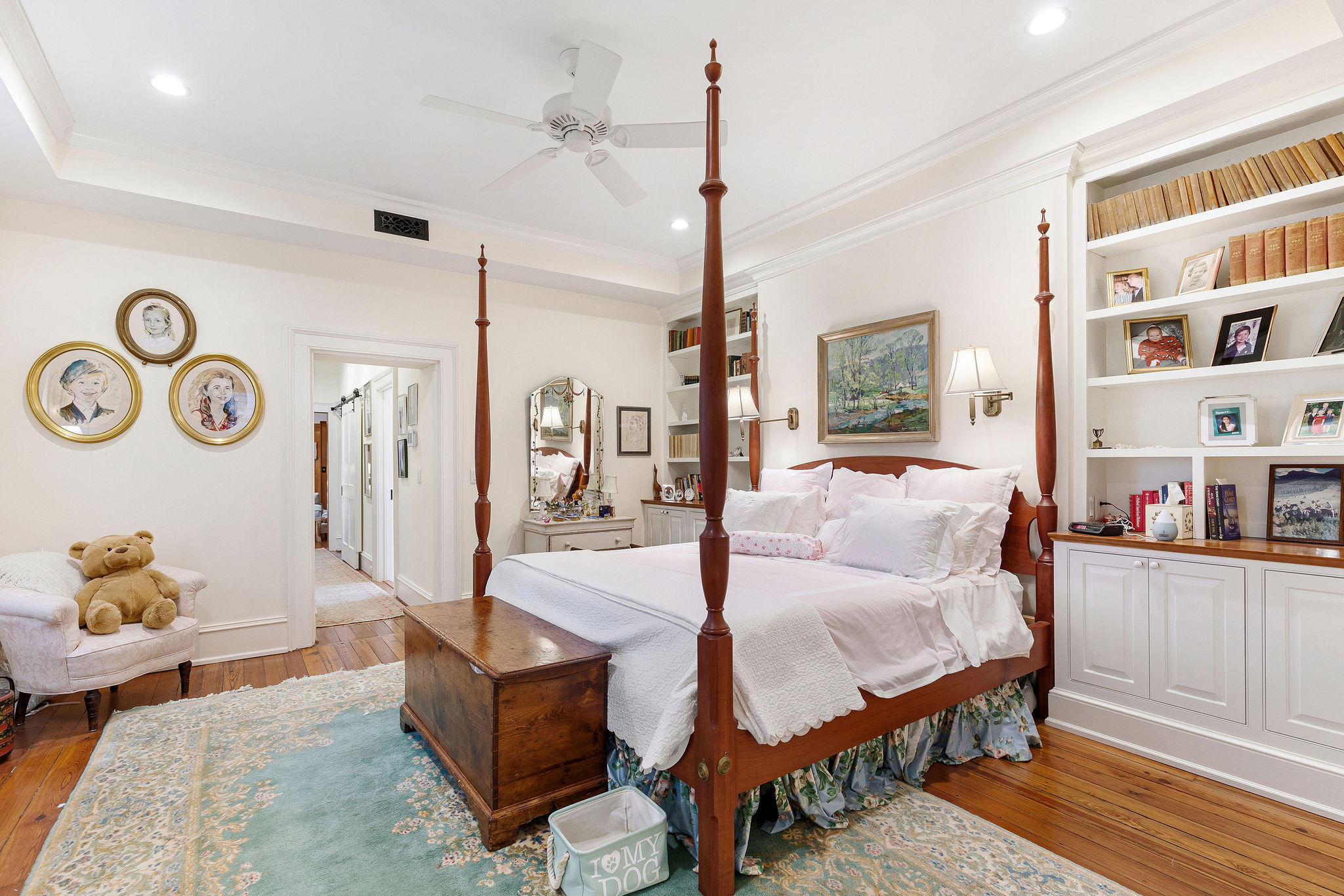 South of Broad Homes For Sale - 53 Church, Charleston, SC - 4