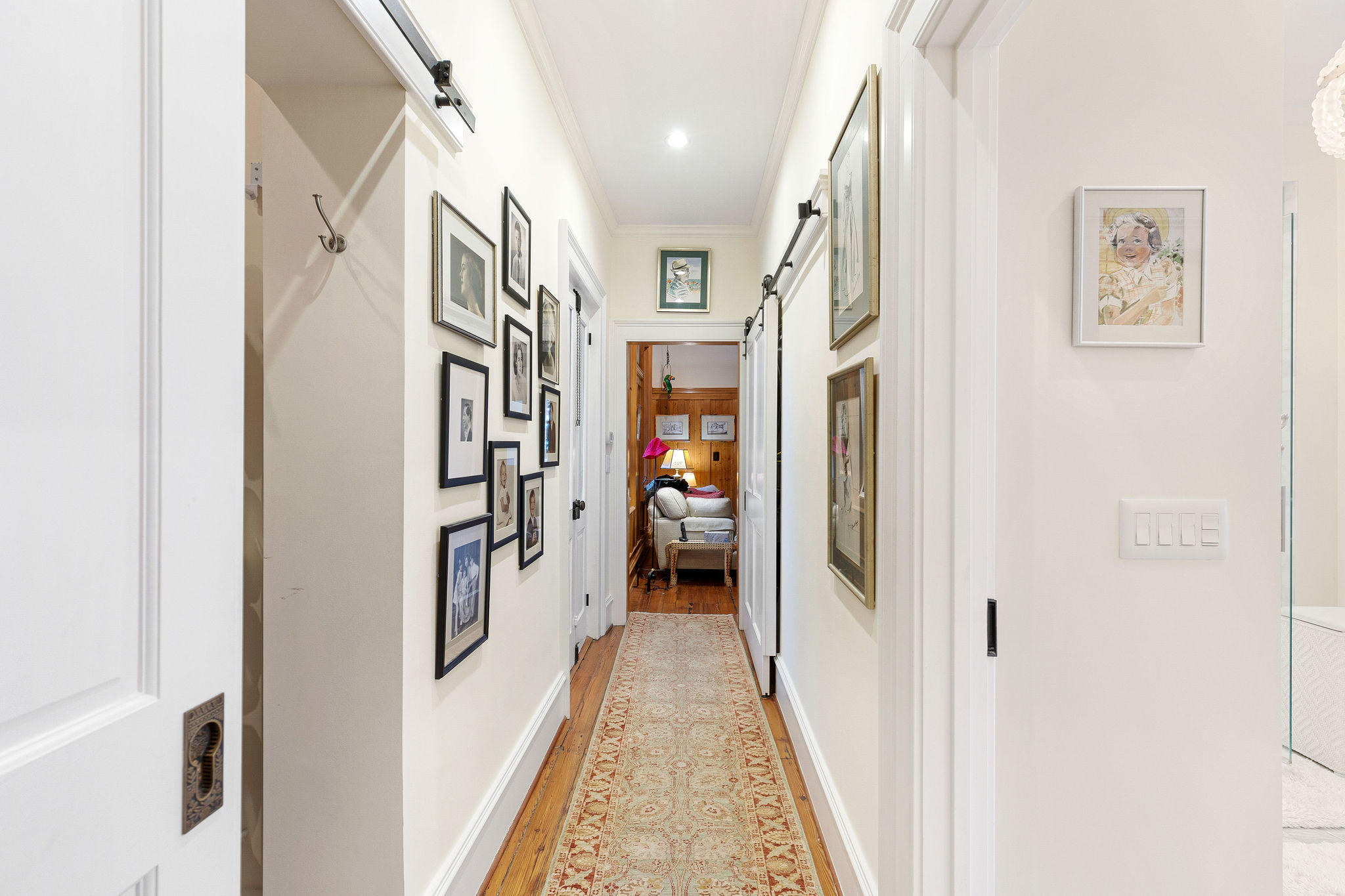 South of Broad Homes For Sale - 53 Church, Charleston, SC - 0