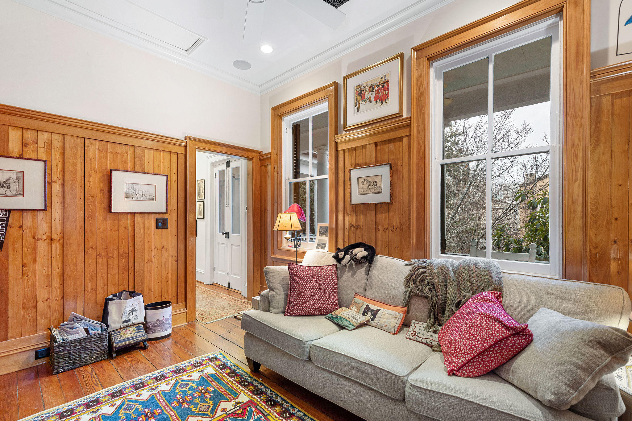 South of Broad Homes For Sale - 53 Church, Charleston, SC - 60