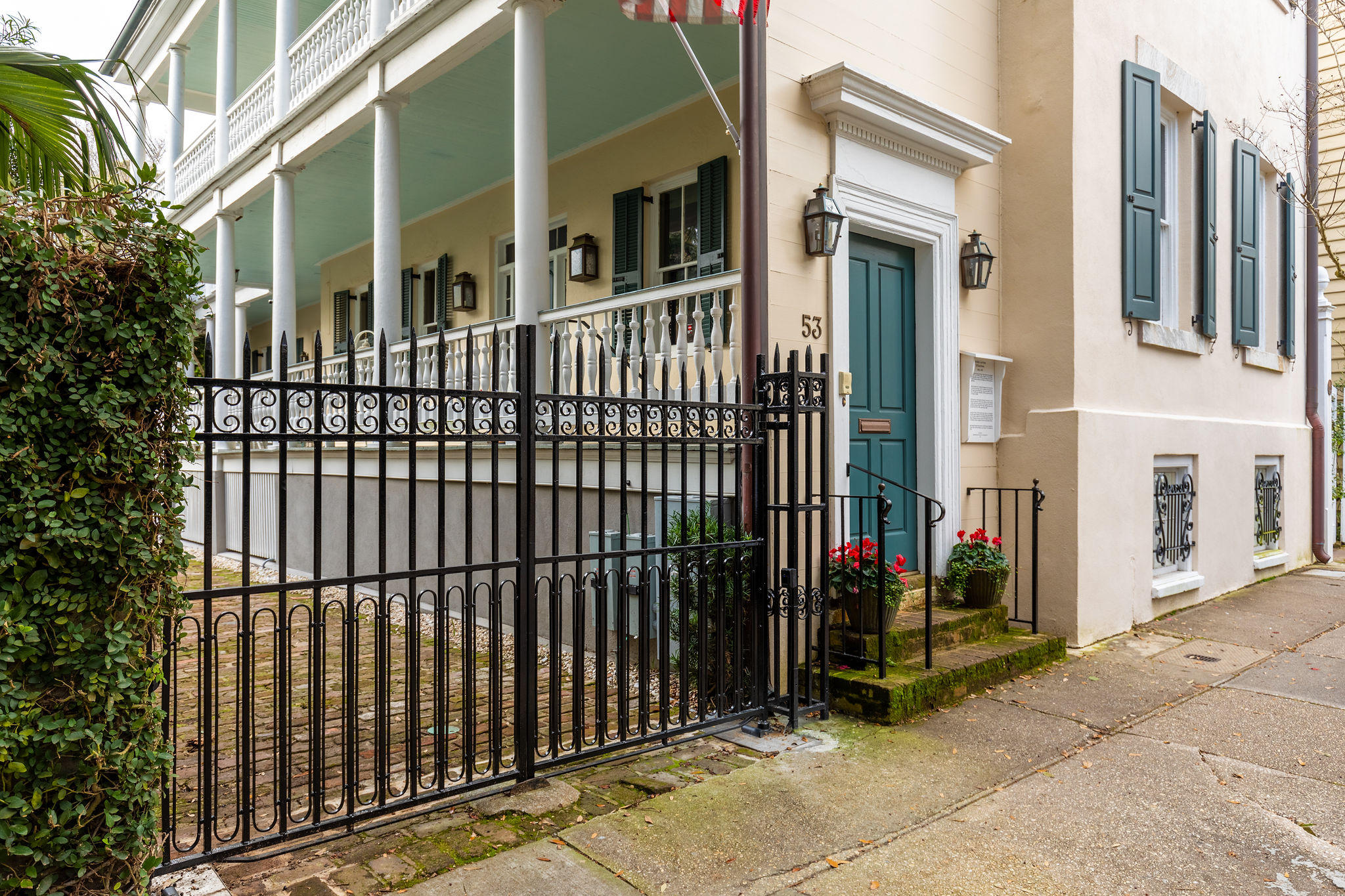 South of Broad Homes For Sale - 53 Church, Charleston, SC - 30
