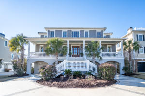 2688  Crooked Stick Lane  Mount Pleasant, SC 29466