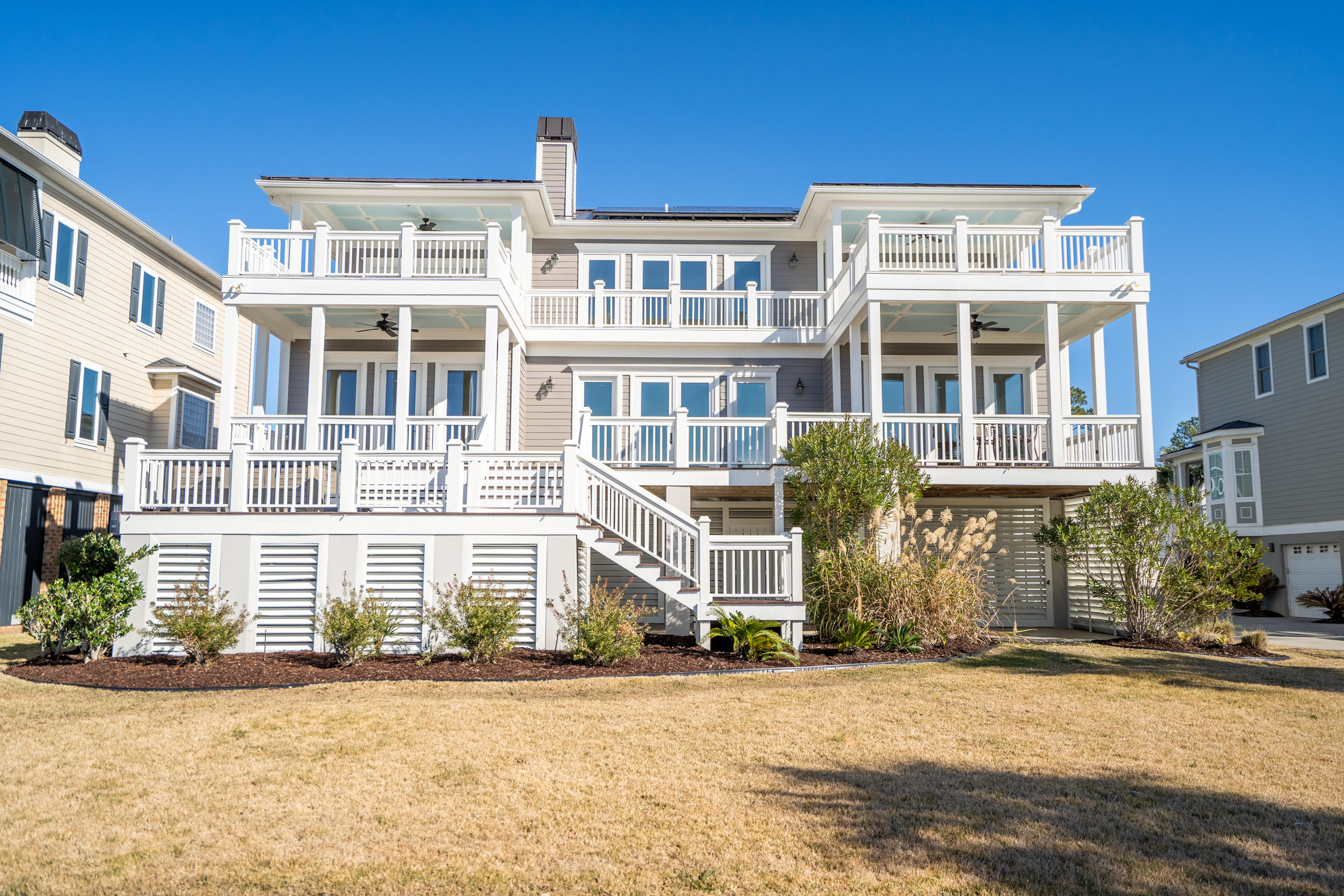 Rivertowne Country Club Homes For Sale - 2688 Crooked Stick, Mount Pleasant, SC - 3
