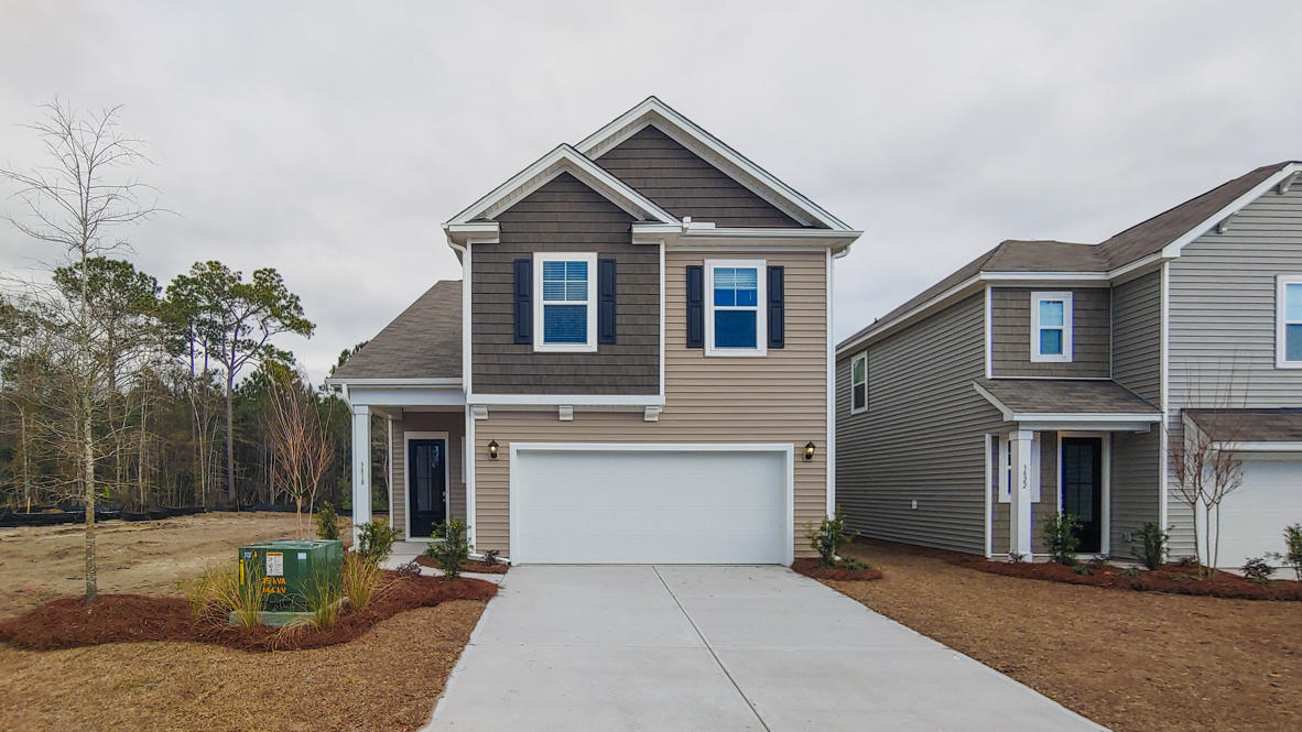 3818 Sawmill Court Mount Pleasant, Sc 29466