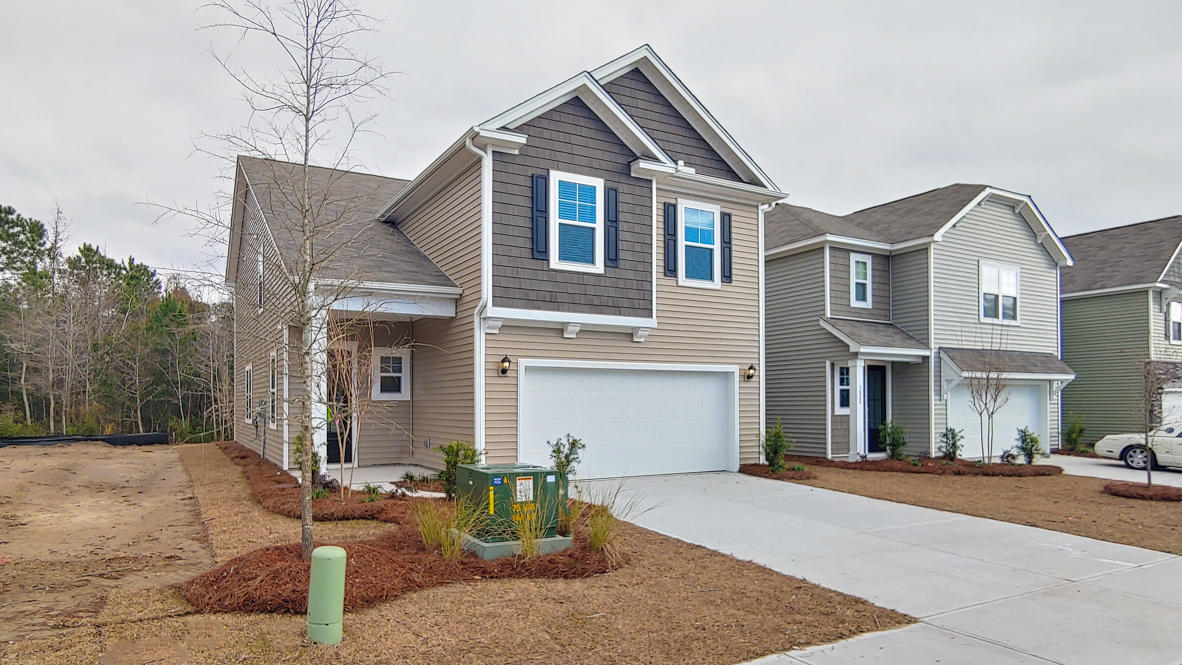 Bees Crossing Homes For Sale - 3818 Sawmill, Mount Pleasant, SC - 54